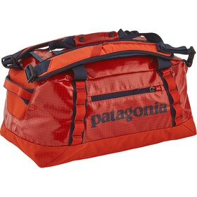 """Patagonia Black Hole Duffel Bag 45L Paintbrush Red"""